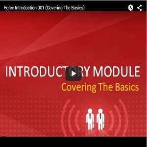 Forex Introduction 001: Covering The Basics Forex